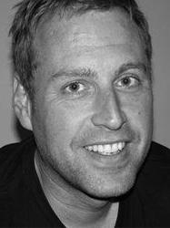 Jeremy Jones-Bateman, Osteopathy
