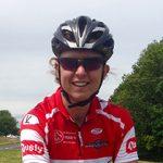 Karman Gordon, Lawyer & Cyclist