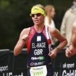 Marsha El Hage, RGActive triathlon coach & GB triathlete