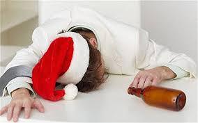 don't mix alcohol with paracetamol