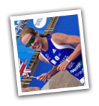Marsha El Hage, RGActive triathlon coach & GB triathlete